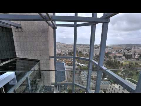 Jerusalem's highest penthouse with best view