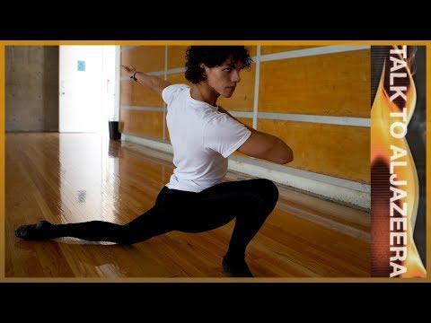 Al Jazeera English: Interview with ballet dancer Isaac Hernandez: Changing Mexico through the arts | Talk to Al Jazeera