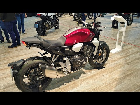 10 Cafe Racer Motorcycles Of 2020