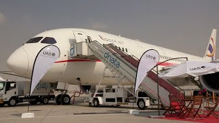 Fly Aboard the World's First Boeing 787 BBJ 'Dream Jet' for $70,000 Per Hour – AINtv