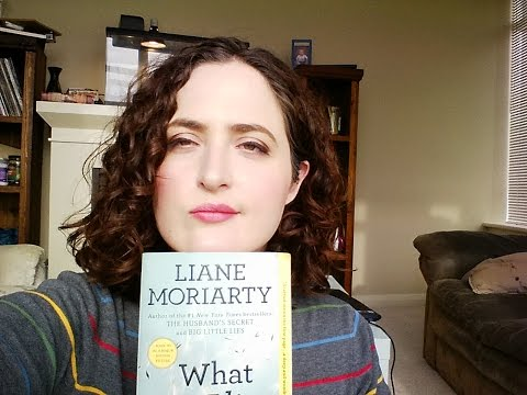 Review: What Alice Forgot, by Liane Moriarty
