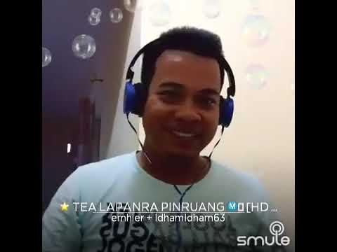 Tea lapanra pinruang. . . Makassar punya. . 👍👍👍