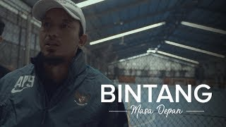 Thumbnail of Web Series: Bintang Masa Depan | Season 2 – Episode 8 #IDare