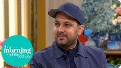 Dynamo Reveals How His Crohn's Has Impacted His Ability to Perform Magic | This Morning