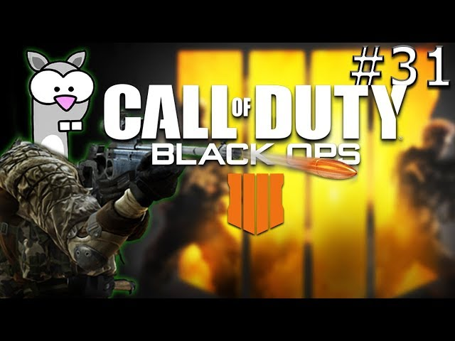 The Flood - Call of Duty: Black Ops 4 Co-op - Multiplayer and Blackout - Episode 31