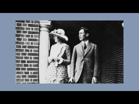 A Brief History Of Virginia Woolf