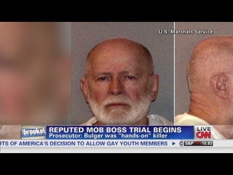 Reputed mob boss trial begins