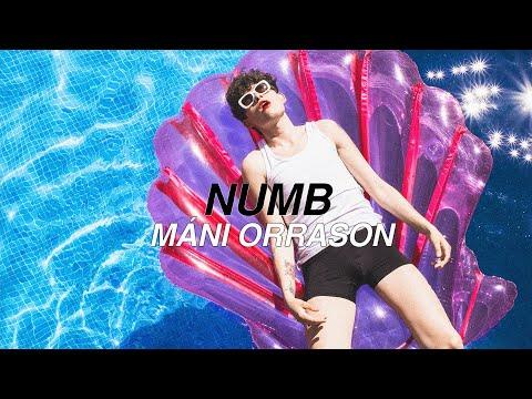 máni-orrason-x-numb-(official-music-video)
