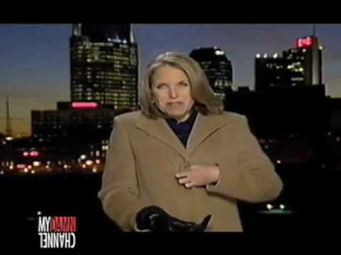 KATIE COURIC - Found Objects: Harry Shearer