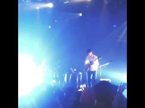 "organic stereo ""Let Go"" live in Shanghai part1"