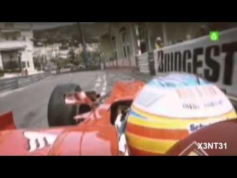 Magic Alonso - Tribute 2011