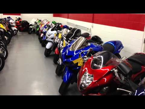 Gooch's Power Sports Nashville Tn Used Motorcycles