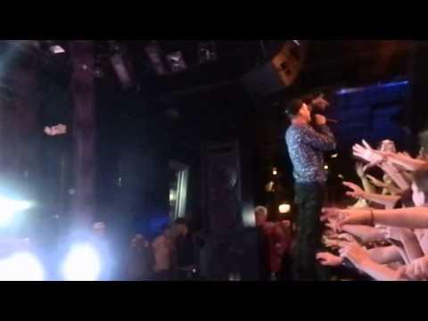 I Hate College - Sammy Adams (Live in Boston)