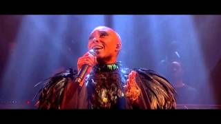 Overcome - Laura Mvula @ The Graham Norton Show