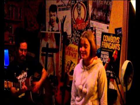 Vanessa Paradis & M - La Seine (cover) - YouTube