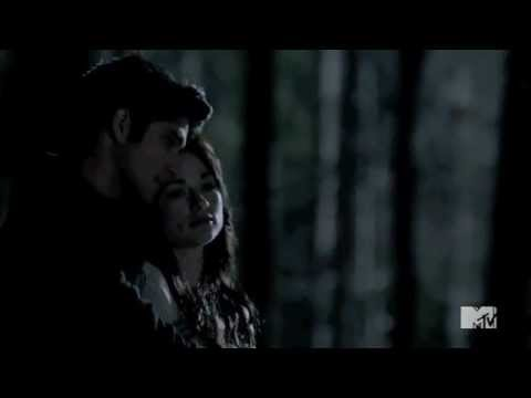 Scott & Allison- I Won't Give Up
