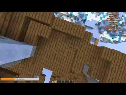 Minecraft   Стрим