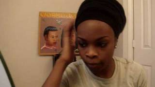 Headwrap How to...