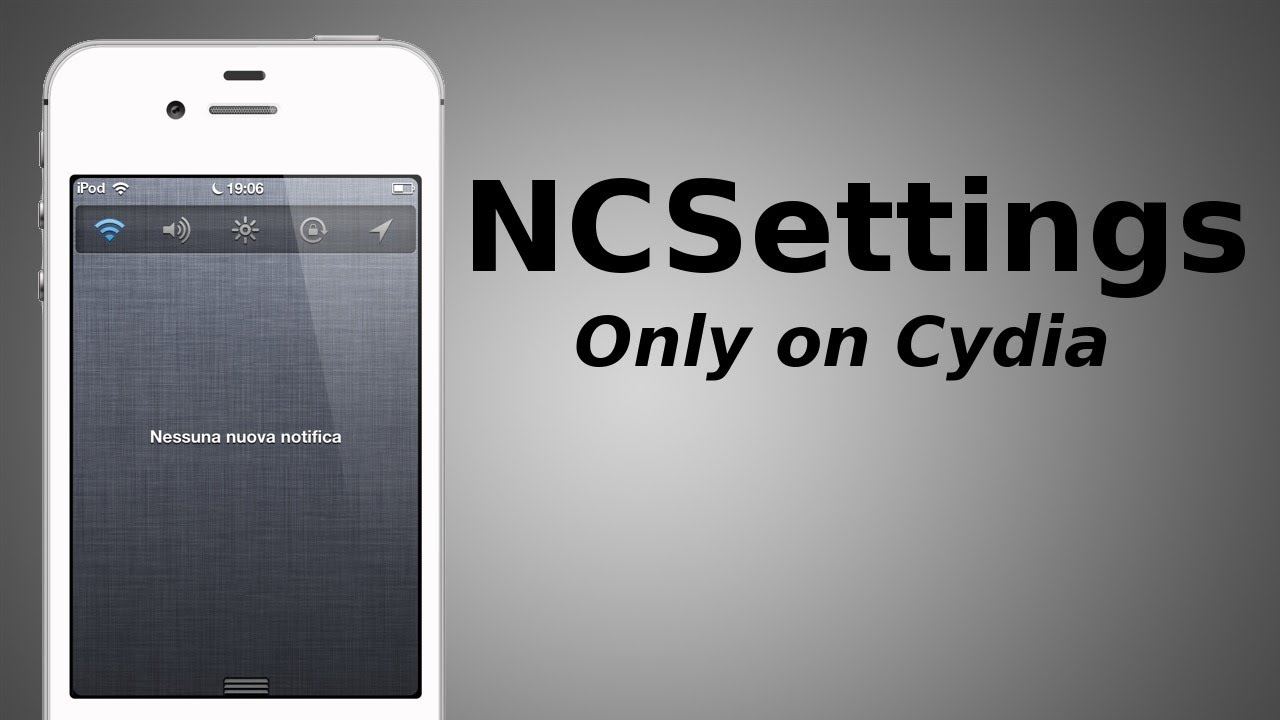 find an iphone ncsettings widget impostazioni centro notifiche iphone 10584