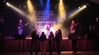 "Knuckle Deep - ""Round And Round"""
