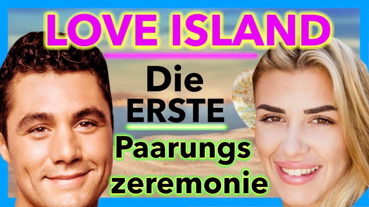 Love Island Folge 2