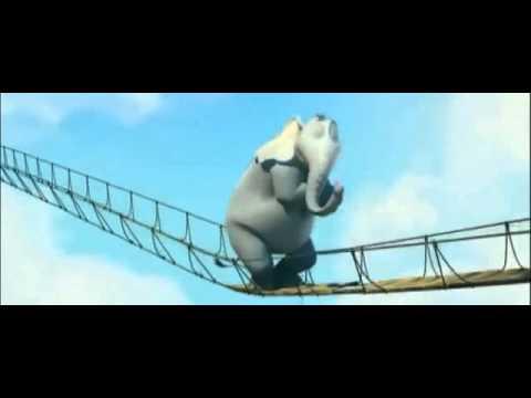 Хортон слон мультфильм