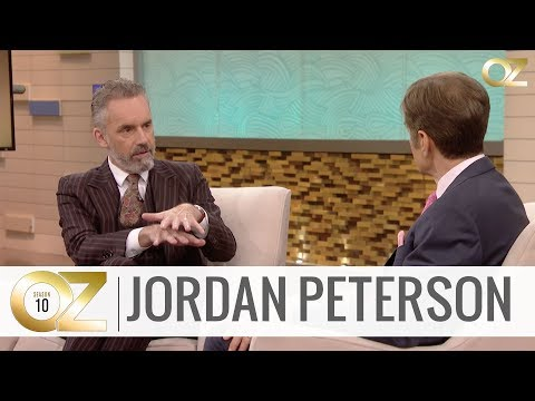 Jordan Peterson Explains The Basic Human Instincts That Keep Us From Being Our Best Selves