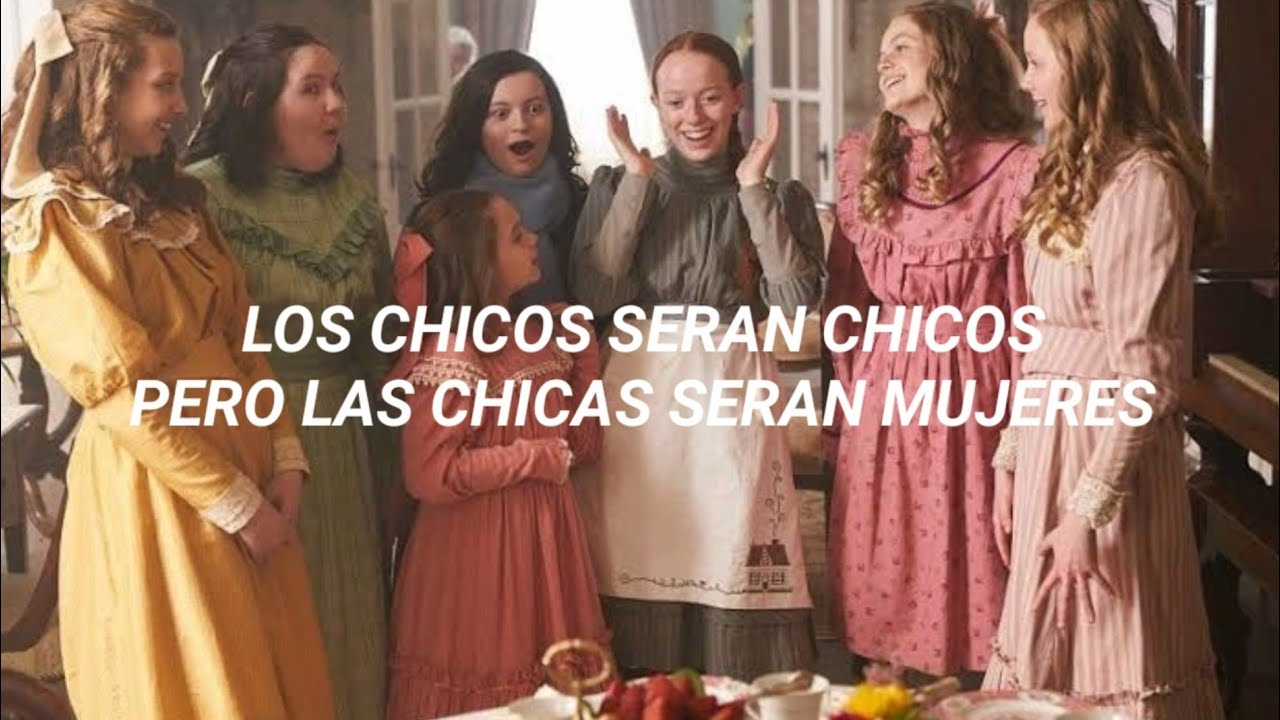 Download Dua Lipa - Boys Will Be Boys (Sub. Español) || Anne with an E