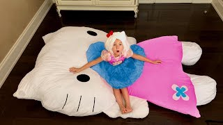 Three little Kittens Song with Mania | Songs for children
