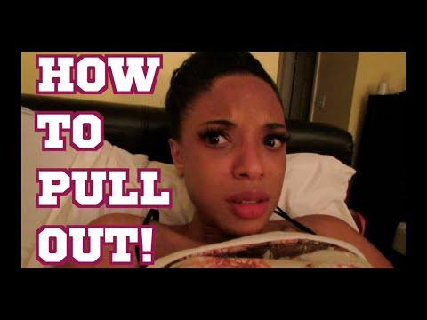 VLOG #161 HOW TO PULL OUT!