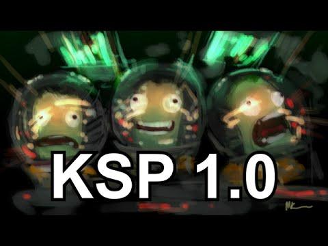 KSP - 1.0 Preview