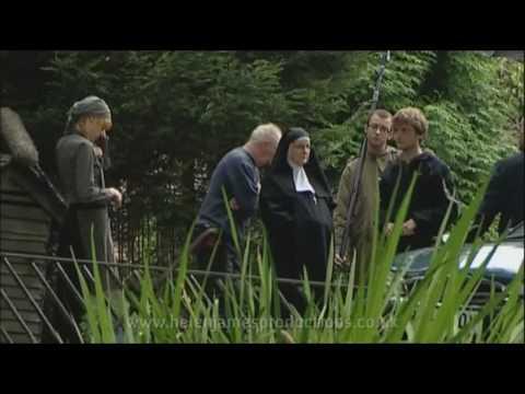 Ramsgate independent film makers MEDB FILMS Ruby Blue