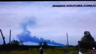 Как Россия лоханулась со сбитым боингом 777 над Украиной Удаленный с канала сюжет о сбитом самолете