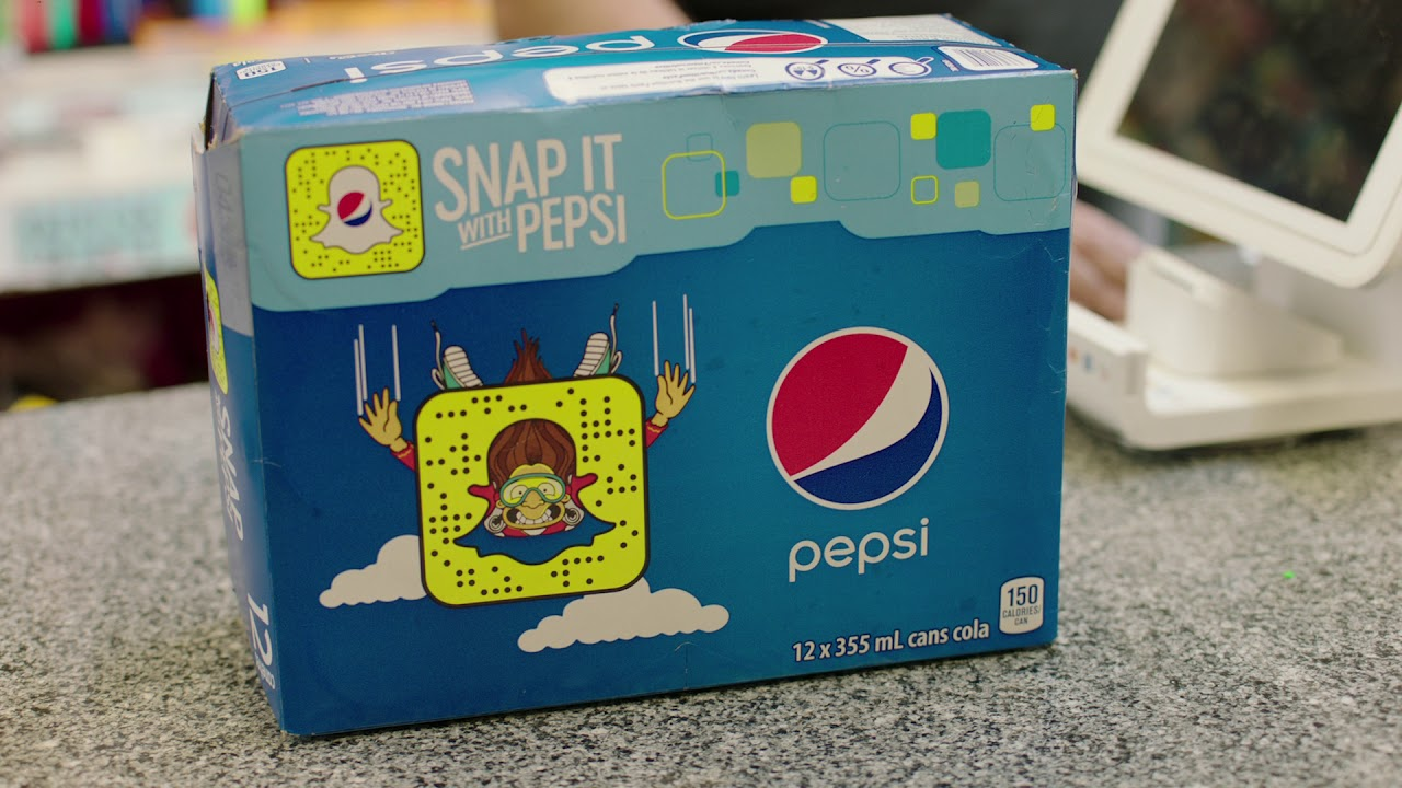 How to Use Snapchat Codes to Market Your Business