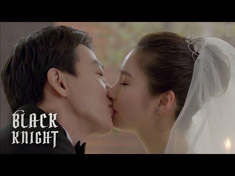 Wedding Day [Black Knight Ep 18]