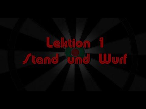 Lektion 1 -