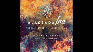 Alagbada ina ( one clothed in a garment of fire). when two powerful ministers get on song what do you expect? nathaniel bassey and victoria orenza sings ab...