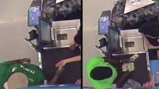 'Con artists' trick Walmart employee out of $2100