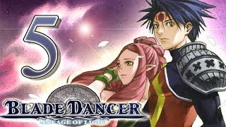 Blade Dancer: Lineage of Light (PSP) ☼ Walkthrough Part 5 ☼