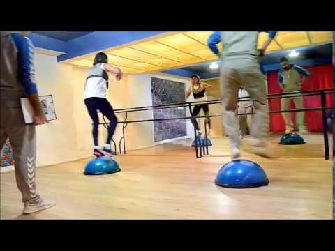 İzmir FAVORİ Spor ve Dans Kulübü (Personal training)