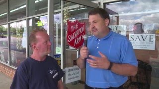 Business Spotlight -- Salvation Army Family Store