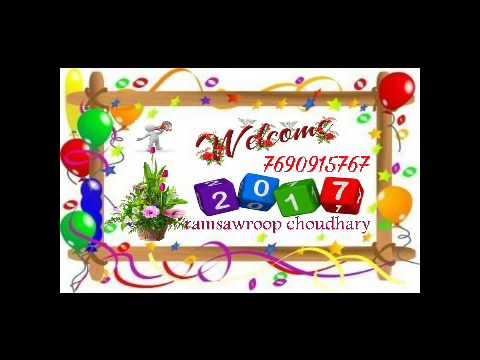 New year ramsa choudhary