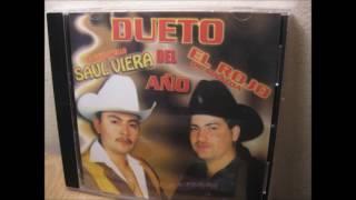 Saul Viera Y El Rojo De Sinaloa-los Dos Plebes