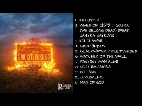 Download  .Feast - Multiverses Full Album Gratis, download lagu terbaru