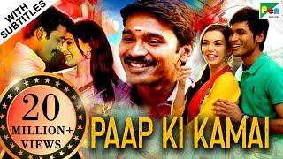 Paap-Ki-Kamai-HD-Full-Hindi-Dubbed-Movie-Thanga-Magan-Dhanush-Samantha-Amy-Jackson