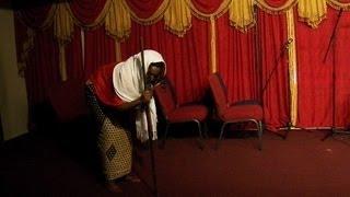 BASIC CONFERENCE 2012 - A NEEMA GOSPEL CHURCH PRODUCTION
