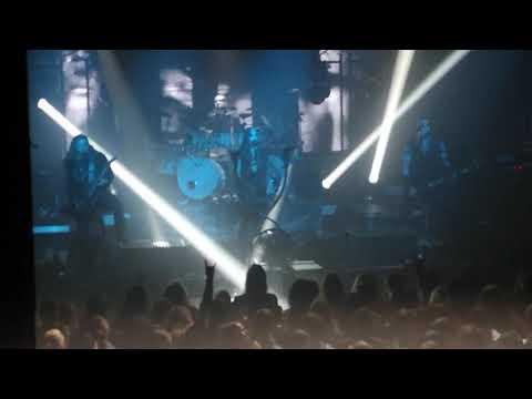 Behemoth live in Vilnius 2019 part 2