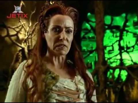 Сериал Могучие рейнджеры  Волшебная сила 6 серия