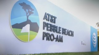 Highlights | Round 1 highlights from AT&T Pebble Beach Pro-Am