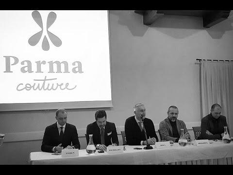 Il Bello di Parma: la Moda che fa Gruppo...Intervento di Fabio Pietrella